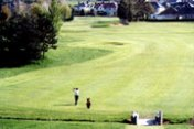 St.Melyd Golf Club - Prestatyn - Golf